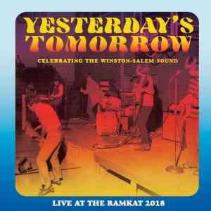 Yesterdays Tomorrow