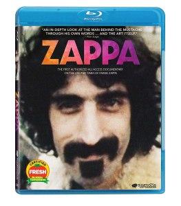 Zappa BD