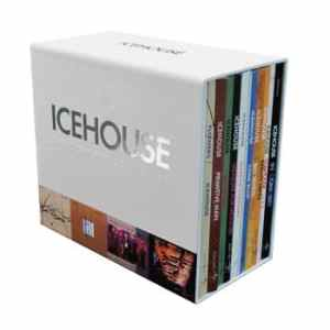 icehouse the complete collection 6664963 1484784087