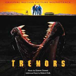 tremors cover