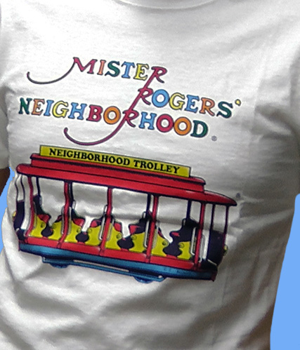 Remembering Mr  Rogers/Lessons in civility & caring that are still