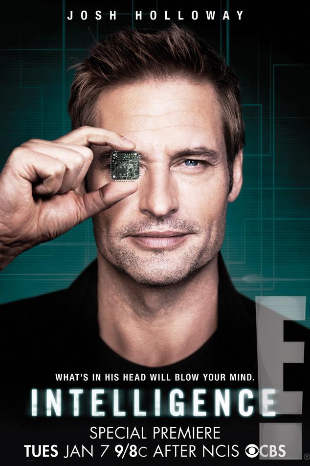 Intelligence(2014)