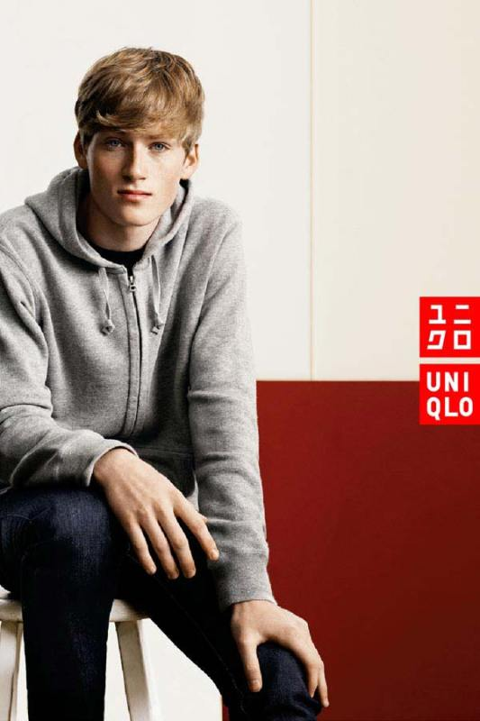 UNIQLO Advertising