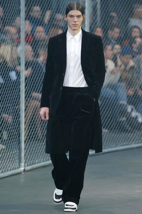 Givenchy Runway