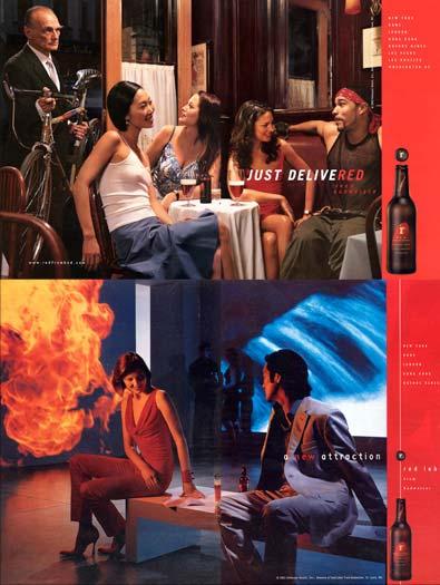 Budweiser Advertising