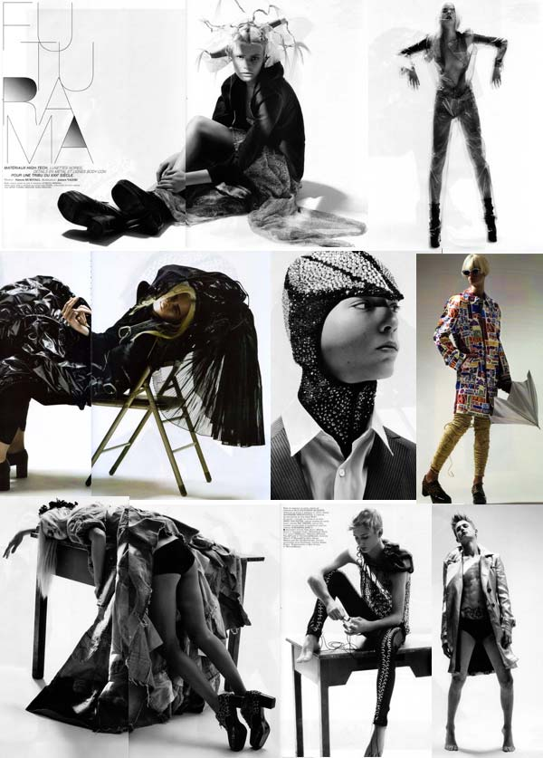 Mixte Editorial