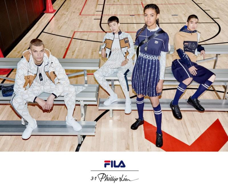 LIM FILA Advertising