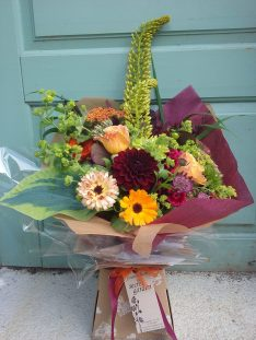 Boxed Bouquets for Delivery