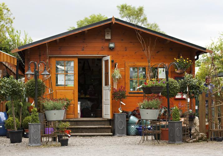 secret garden centre,