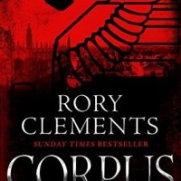 Corpus by Rory Fleming