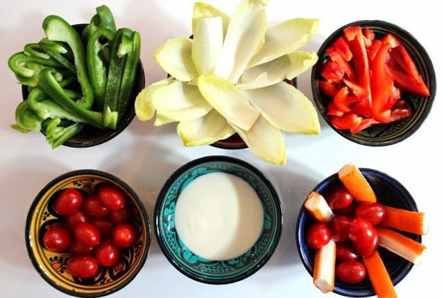 Moroccan bowls, souvenir from Marrakech