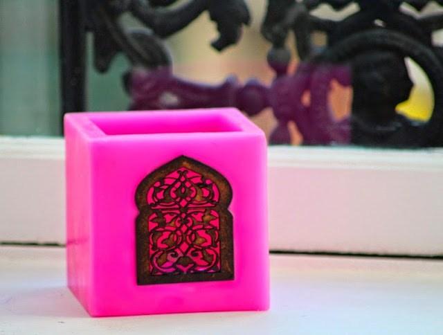 Souvenir from Marrakech souk