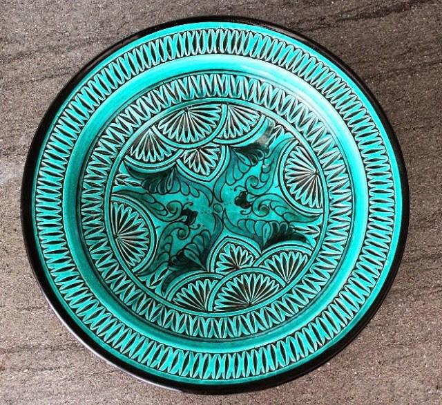 Souvenir from Morocco
