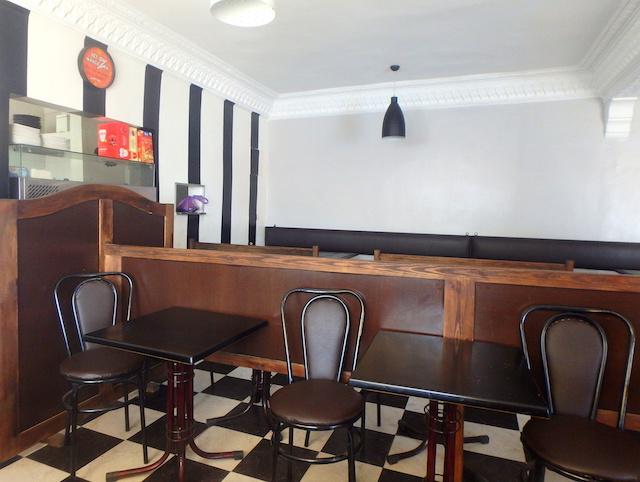 Café Restaurant Ch