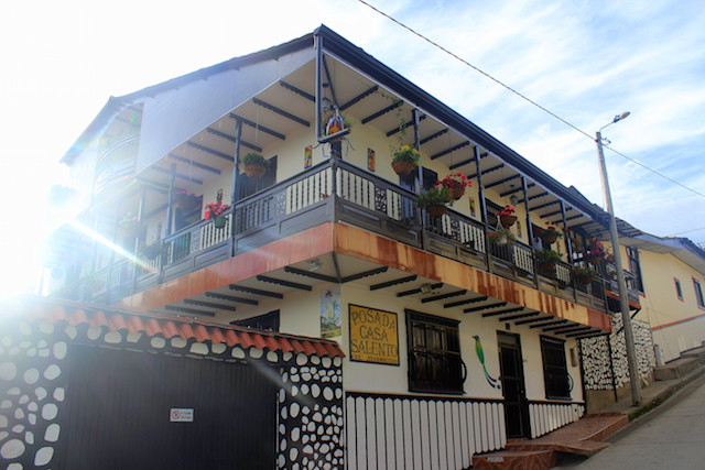 Posada Casa Salento, Salento, Colombia