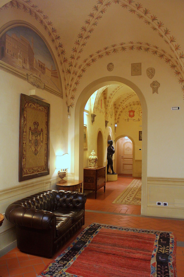 Firenze Suite, a luxury hotel in Florence