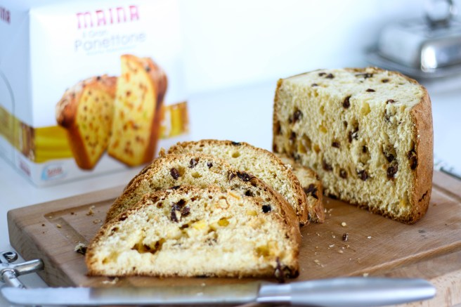 Panettone French Toast | The Secret Life of Bee