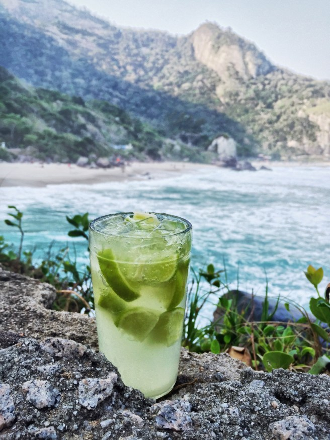 Caipirinha in Rio | The Secret Life of Bee