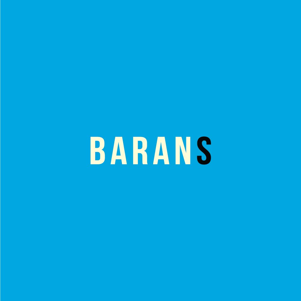 Toronto Logo Design - Barans