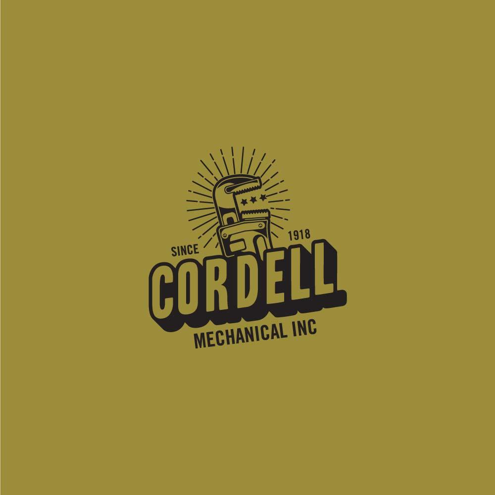Toronto Logo Design - Coredell Mechanical