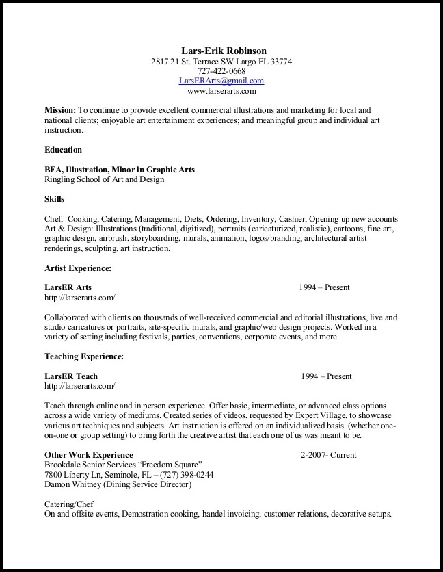 Easy Cover Letter Creator