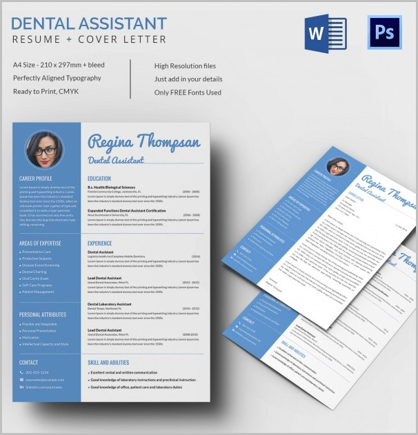 Free Creative Resume Templates Pdf