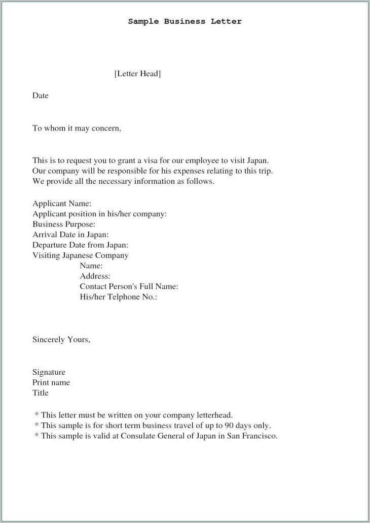 Free Templates For Cover Letter For A Resume