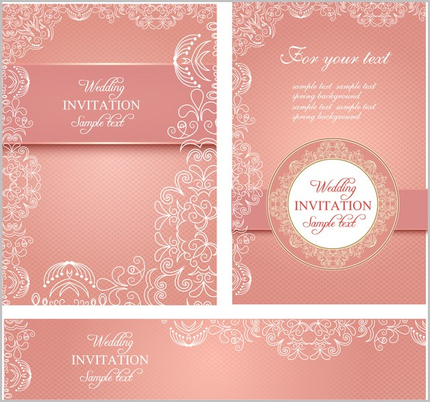 Free Wedding Invitation Templates Downloads