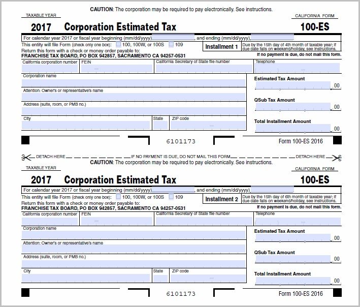 Irs Form 1040 Es Online Payment