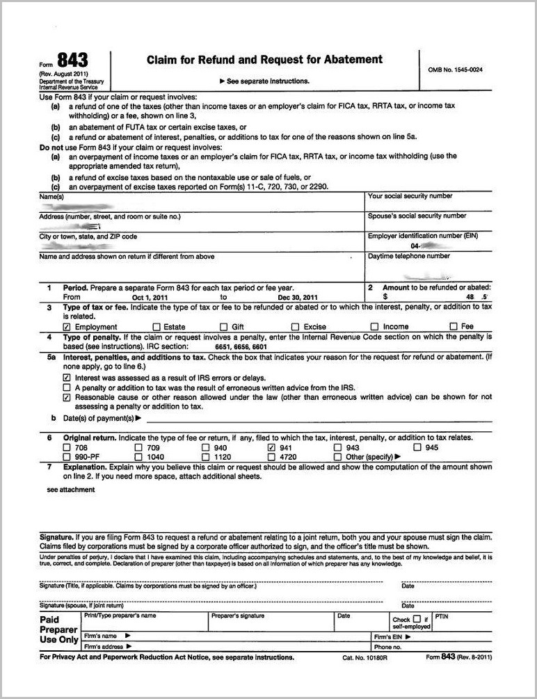 Irs Form 1040 Other Income