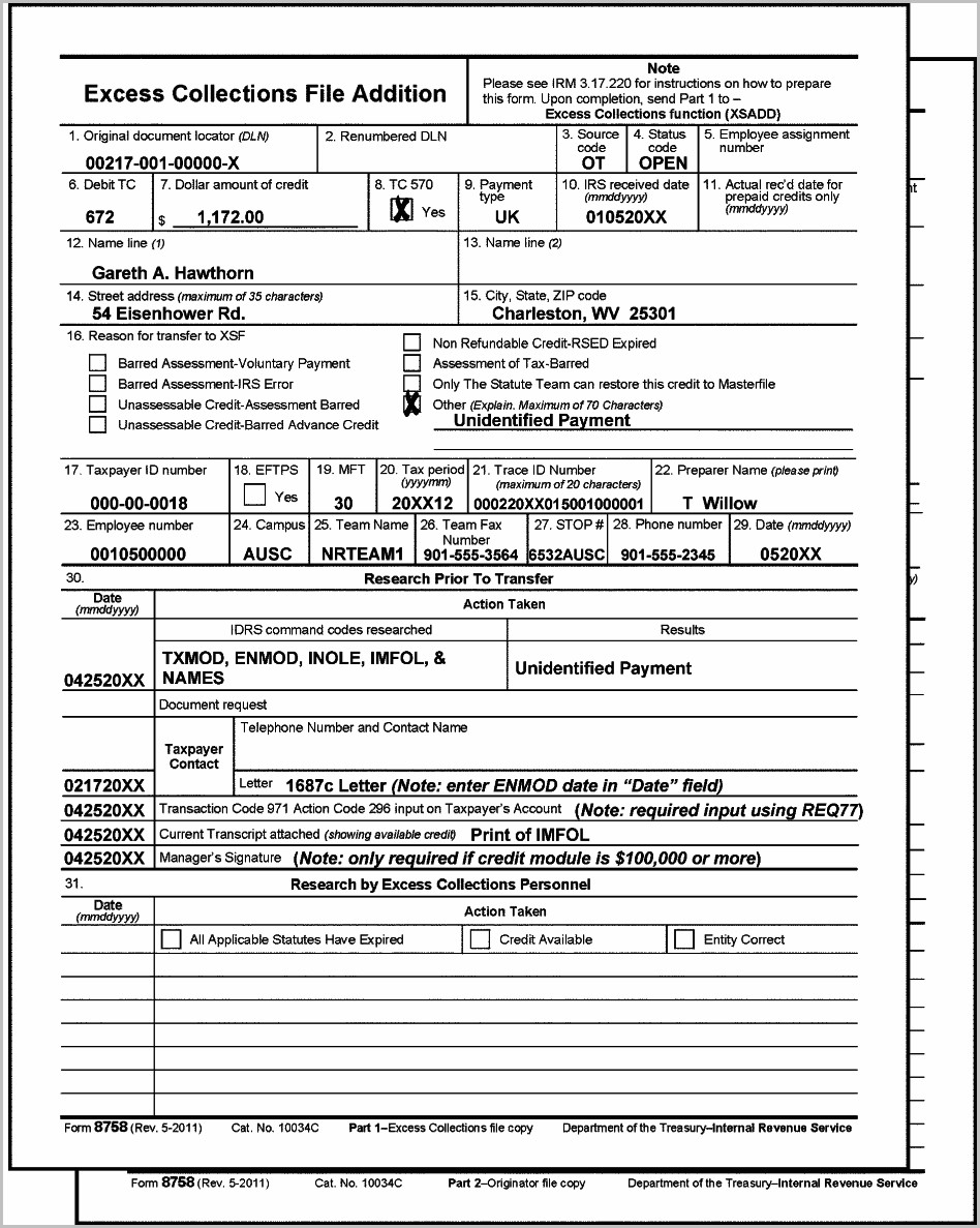 Irs Form 1040ez Mailing Address