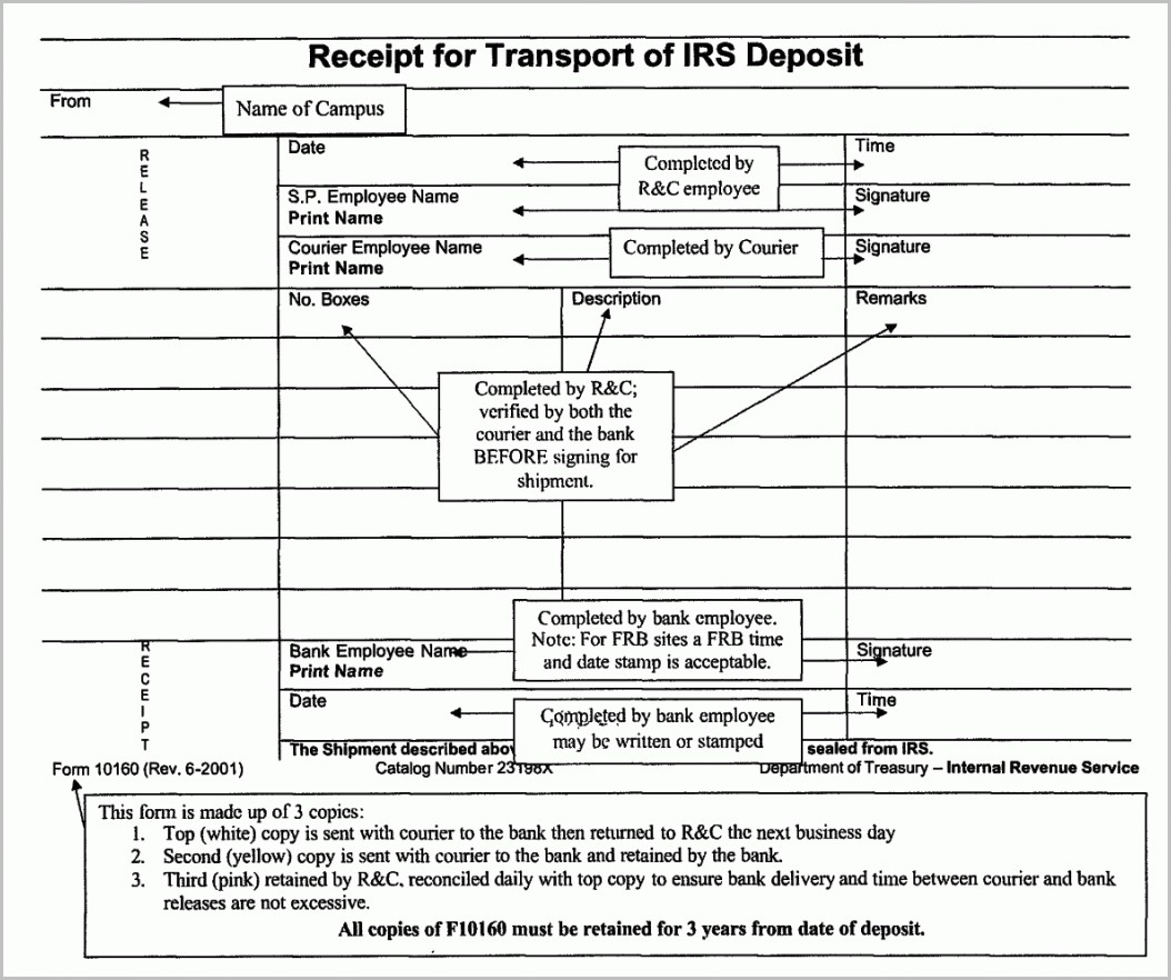 Irs Form 2290 Refund