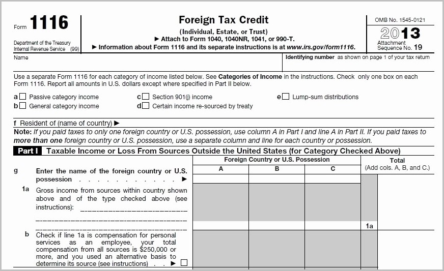 Irs Forms 1040 And 1040a