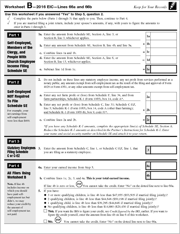 1040ez Tax Form 2015 Irs.gov
