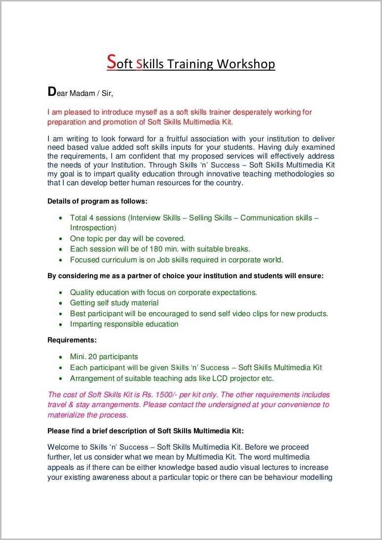 Basic Resume Template Word Free