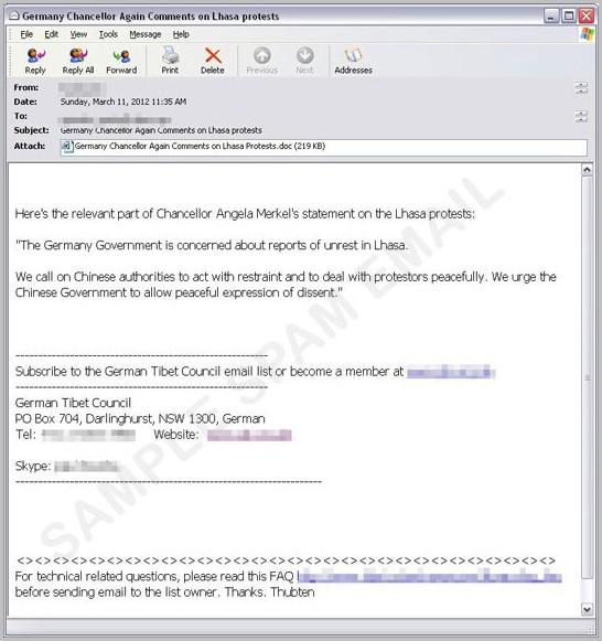 Cover Letter For Email Resume Samples