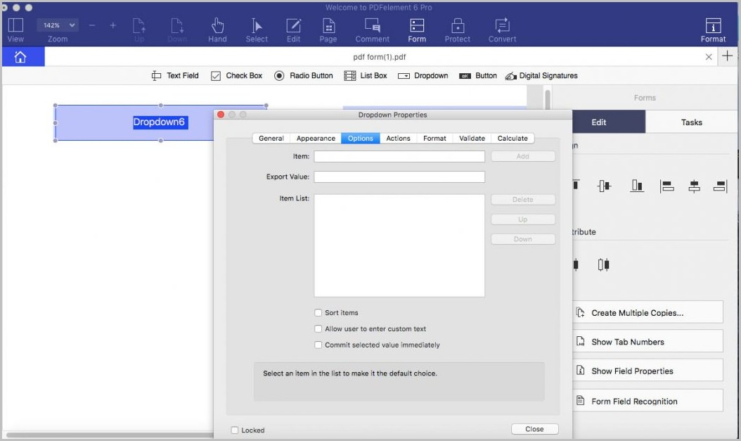 Create Fillable Pdf Forms For Ipad