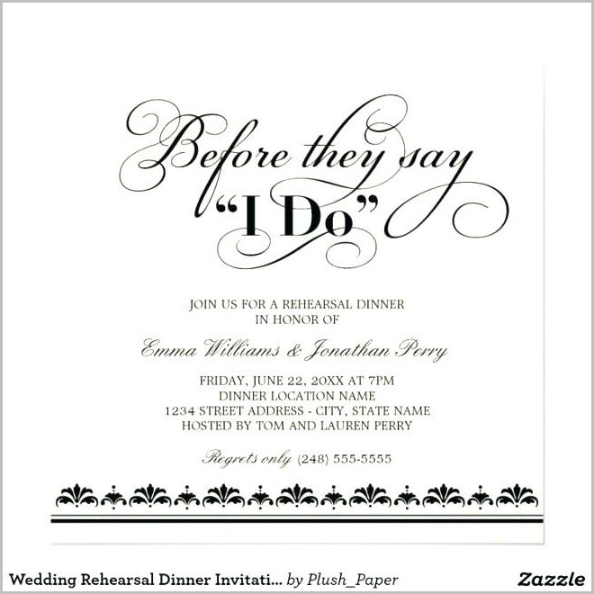 Free Online Dinner Invitation Templates