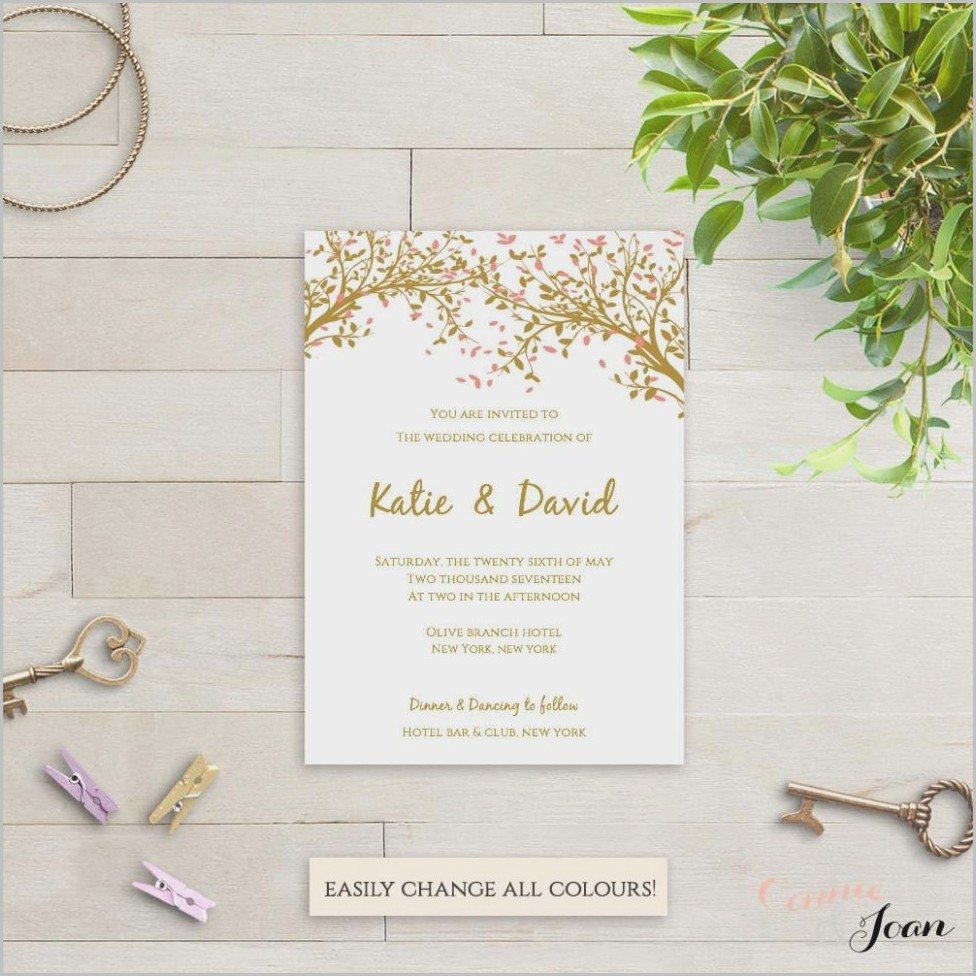 Free Online Wedding Invitation Video Templates
