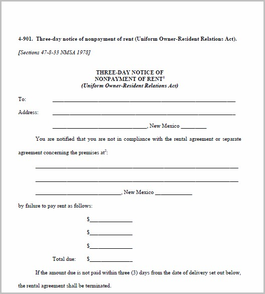 Grant Deed Form New Mexico