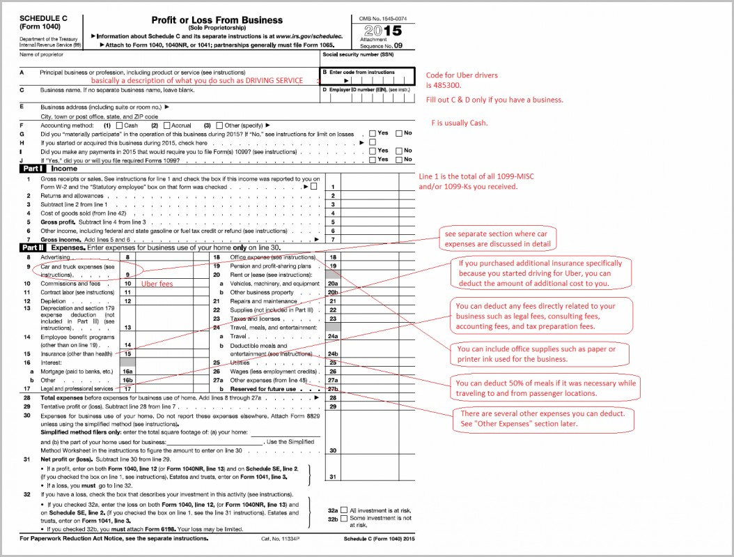 Irs 1099 Form Due Date 2015
