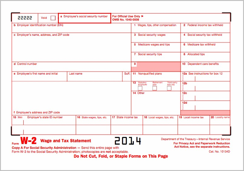 Irs 1099 Form Misc