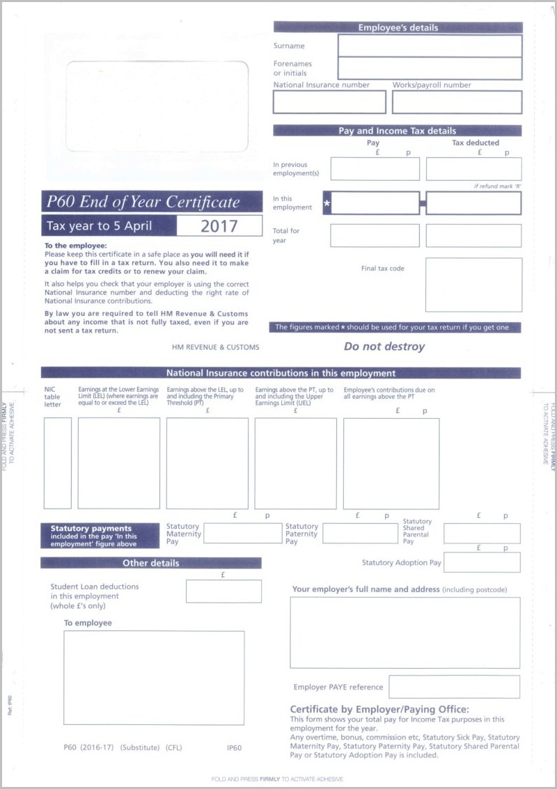 Irs Form 1099 General Instructions