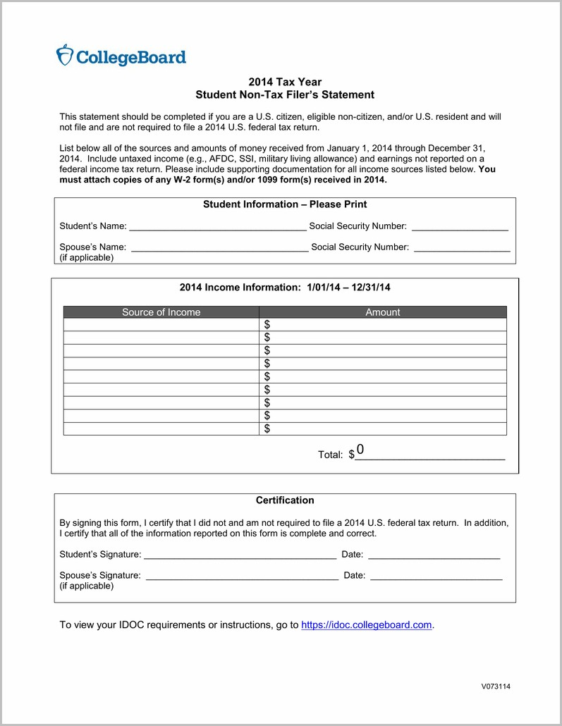 Irs Form 1099 Year 2014