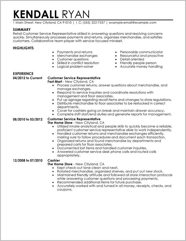 It Cover Letter For Resume Samples