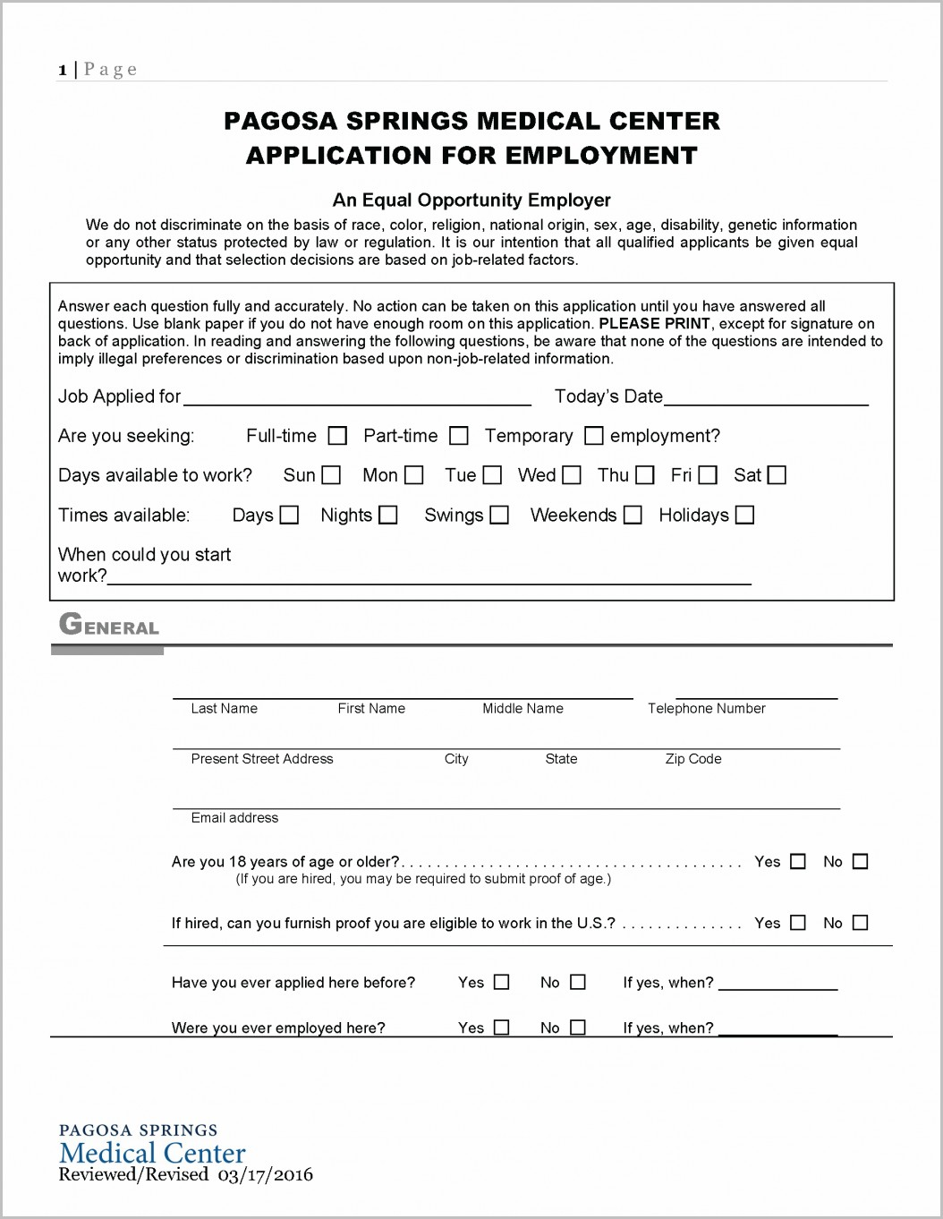 Kfc Application Form Online Uk
