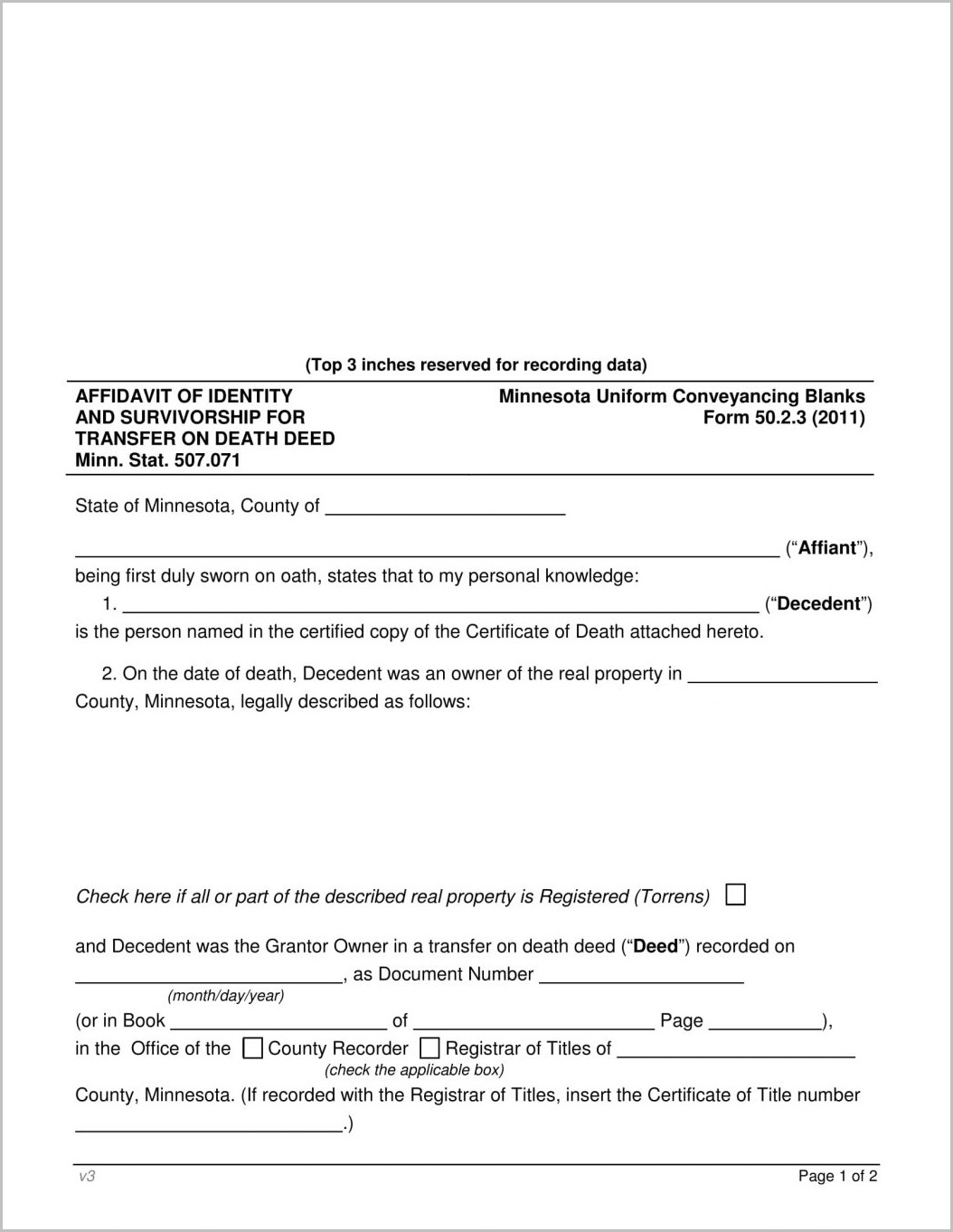 Minnesota Self Help Divorce Forms