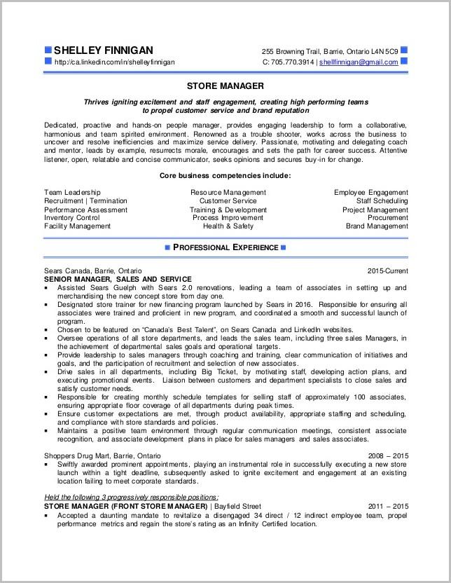 Petro Mart Job Application
