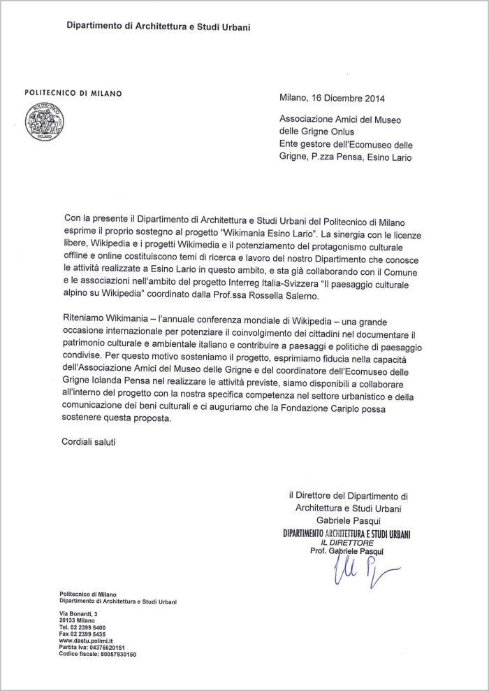 Printable Cover Letter Sample