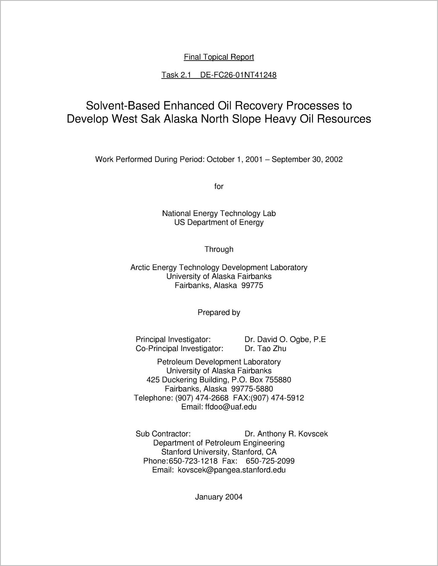 Sample Of Apostille Cover Letter